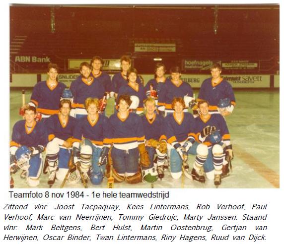 teamfoto-8-nov-1984